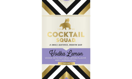Cocktail Squad® Debuts Classy Casuals™ Line of Zero Sugar Canned Cocktails