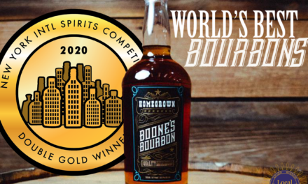 Local Choice Spirits Takes Center Stage at NY International Spirits Competition