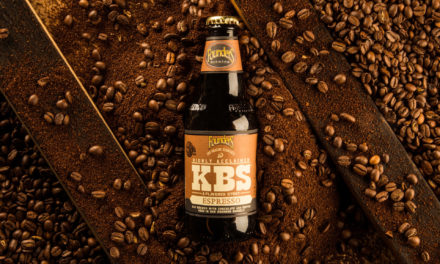 FOUNDERS BREWING CO. ANNOUNCES THE RETURN OF KBS ESPRESSO
