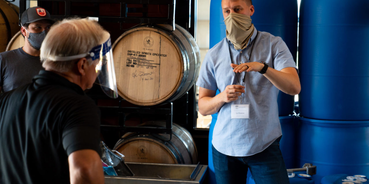 Moonshine University to Welcome 30th Class of Distillers