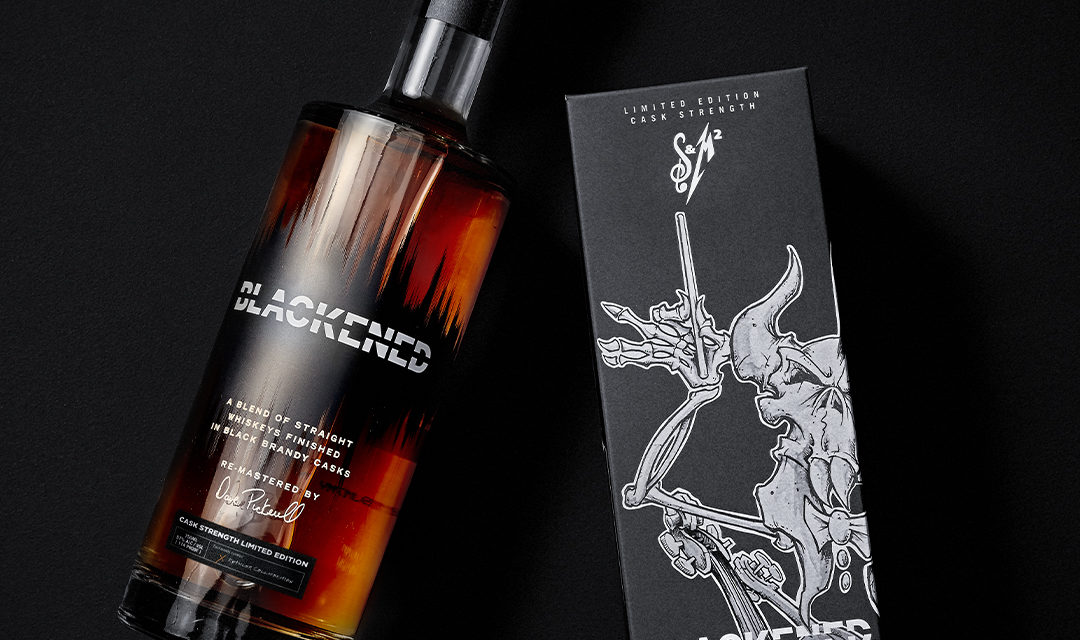 BLACKENED® American Whiskey Announces Cask Strength Program With Limited Edition Batch 106 Release