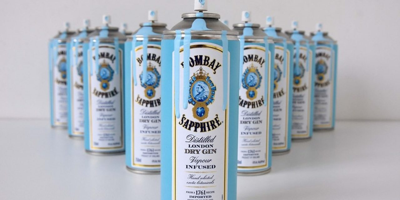 BOMBAY SAPPHIRE® GIN ANNOUNCES NORTH AMERICAN SEARCH FOR ARTIST TO DESIGN UNIQUE HOLIDAY EDITION