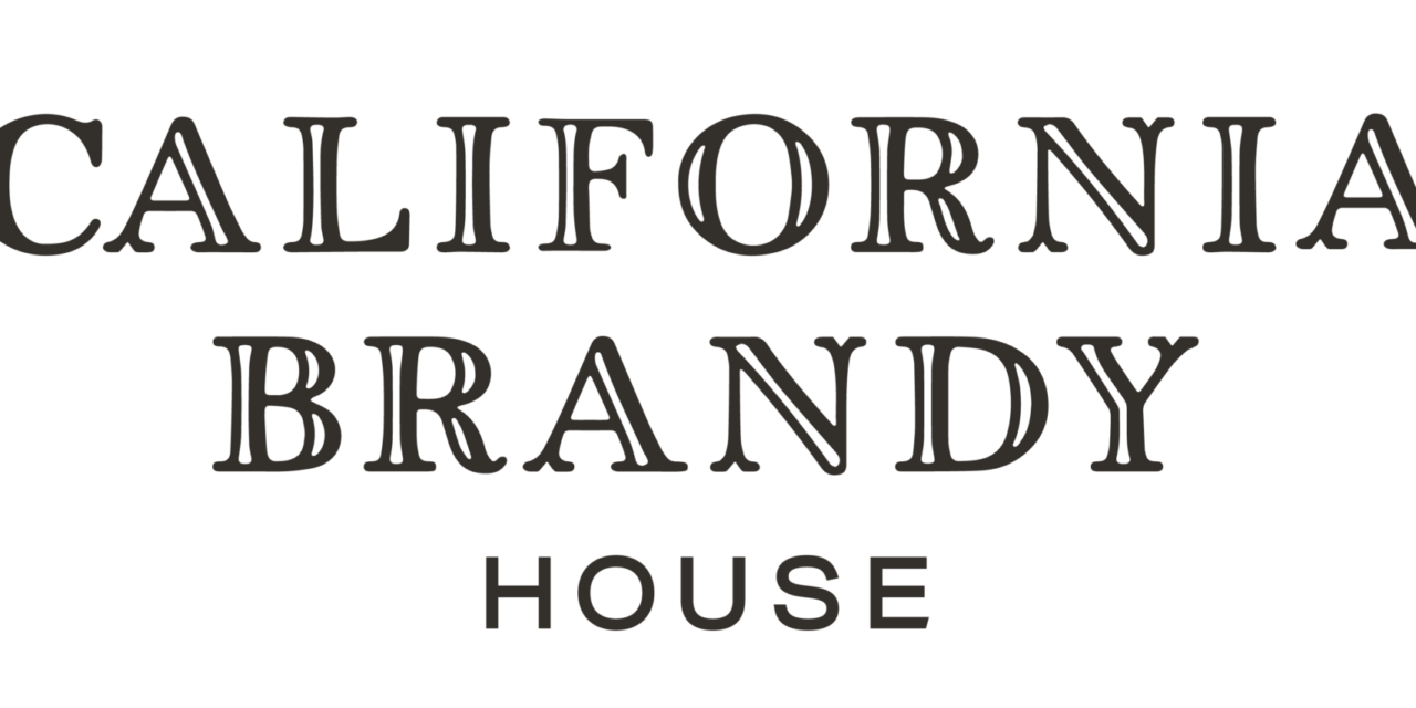 California Brandy House, the First Tasting Space Dedicated to Luxury California Brandy, Set to Open in the Heart of Downtown Napa
