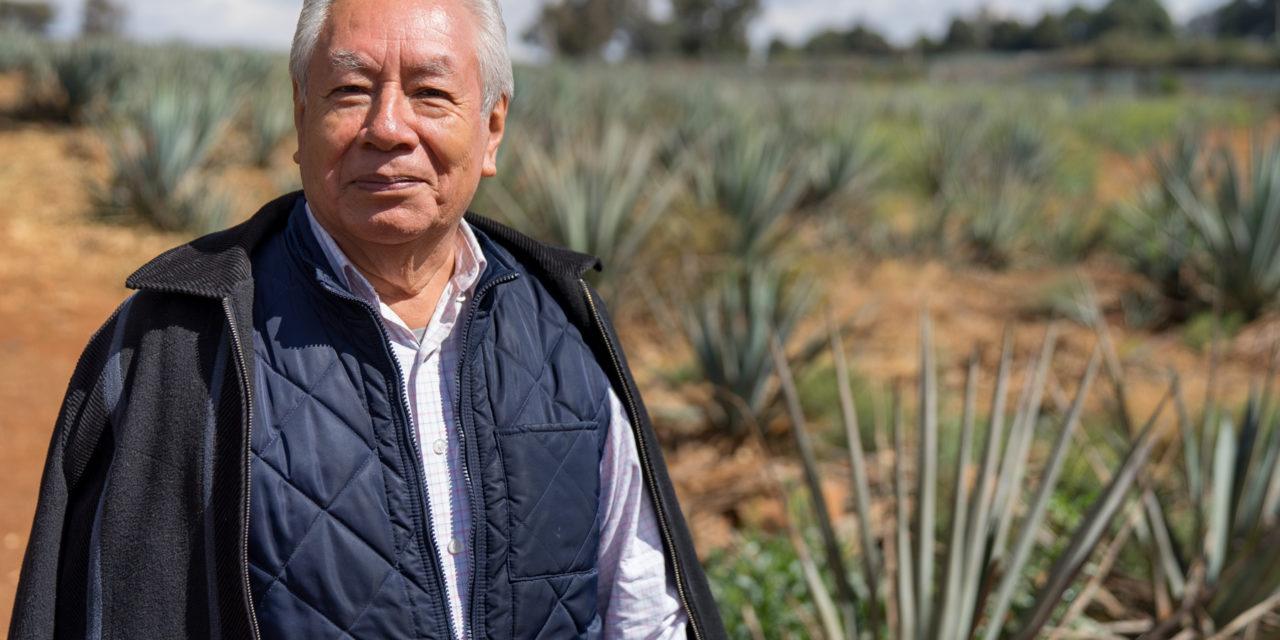 Espolòn Celebrates the Life of its Innovative Founder and Legendary Maestro Tequilero, Cirilo Oropeza