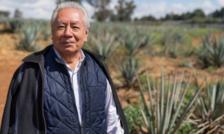 Espolòn Celebrates the Life of its Innovative Founder and Legendary Maestro Tequilero, Cirilo Oropeza