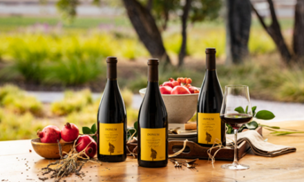 The Donum Estate Commences 20th Anniversary with New Catalog of Wine Collections and Estate Experience