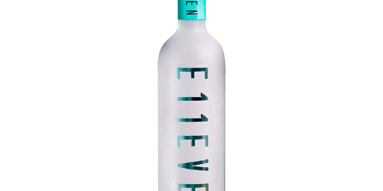 E11EVEN Vodka Announces its Official Debut