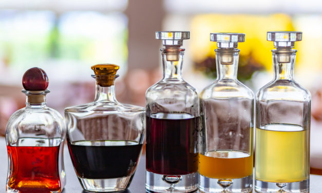 Oct. 16: National Liqueur Day