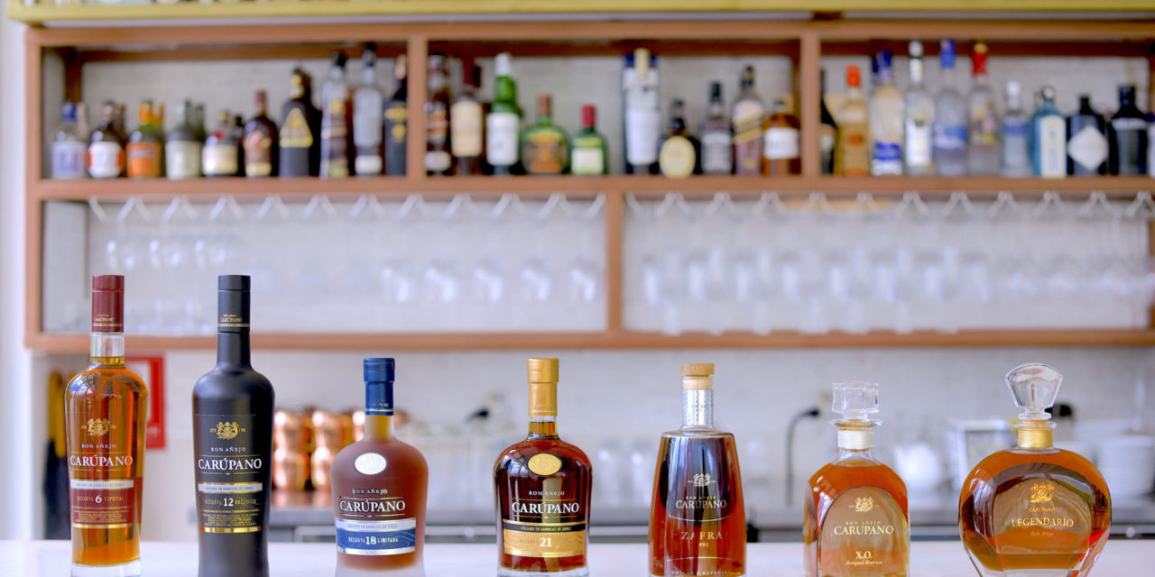 Ron Carúpano, World-Renowned Family-Owned Venezuelan Rum, Takes the U.S. Market