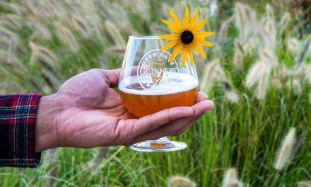 Guinness Open Gate Brewery Announces Black Eyed Susan Beer Release Event – Rum barrel-aged beer created in collaboration with Tennessee Brew Works
