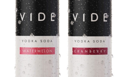 VIDE Beverages Inc. Announces Exclusive Distribution Partnership with Savannah Distributing Company Inc. in Georgia