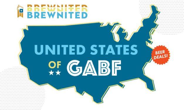 Oct. 1-18: Great American Beer Festival Goes Virtual