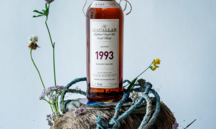 The Macallan Debuts the Largest Assembly of Vintage-Dated Single Malt Whiskies in the World with its Fine & Rare Collection and New Release: The 1993 Edition