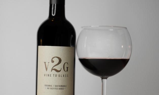 "Biagio Cru Wines & Spirits Launches ""V2G"" Organic Wine"