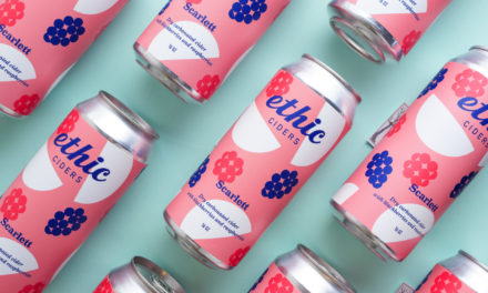 Ethic Ciders launches first canned cider