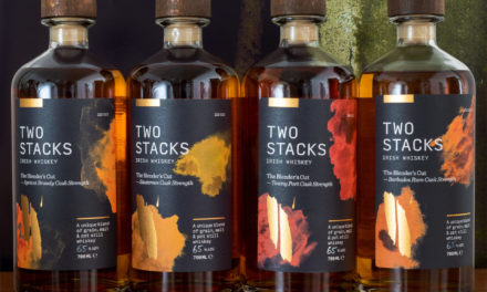 TWO STACKS Irish Whiskey – The Final Two