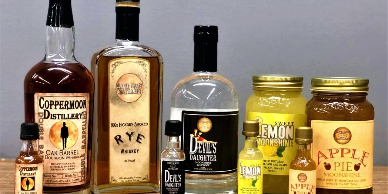 Most Admired 2020: Scott Santaniello, Copper Moon Distillery Inc.