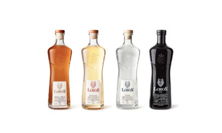 """LOBOS 1707, A NEW PREMIUM TEQUILA AND MEZCAL, LAUNCHES IN U.S. AND MEXICO INSPIRING EVERYONE TO """"BUILD A BIGGER TABLE"""""""