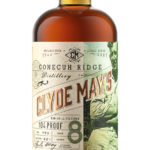 CONECUH BRANDS ANNOUNCES NEW INNOVATIONS FOR CLYDE MAY'S WHISKEY & BOURBON COLLECTION