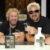 Sammy Hagar and Guy Fieri Introduce Santo Fino Blanco Tequila and Los Santo Partnership