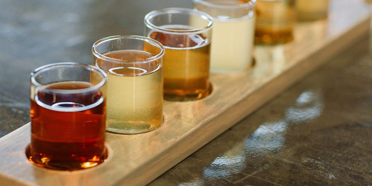 USACM Standardizes Cider Descriptions