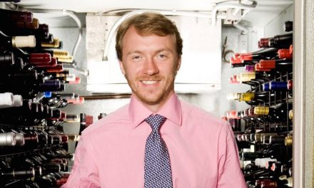 Winebow Group Hires Fred Dexheimer