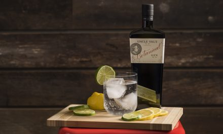 5 to Try: A Sampling of 3 Badge Spirits