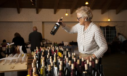 Winning Wines: Results from the 2017 Press Democrat North Coast Wine Challenge
