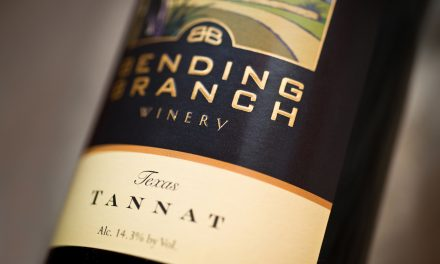 Introducing Tannat: Winegrowers and Winemakers Are Educating Consumers About This Bold Red Newcomer