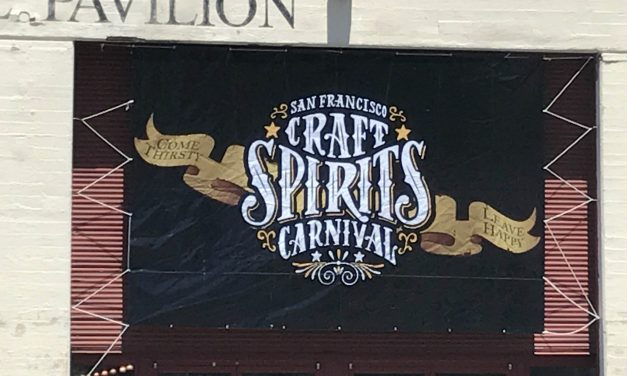 The 6th Annual Craft Spirits Carnival Comes to San Francisco