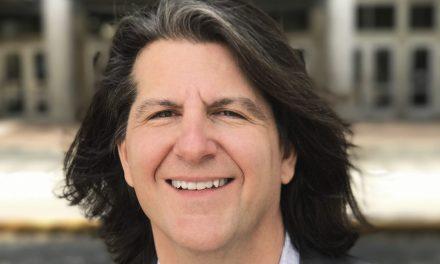 Mark Shilling Named ACSA Board President