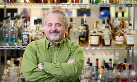 Spotlight: Flavorman Founder David Dafoe Finds the Recipe for Success