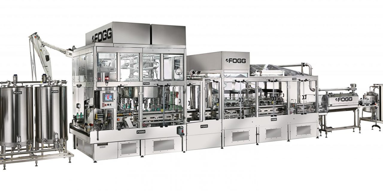 Down the Line: When choosing a bottling system, it's important to know what you need—and how your needs might change.