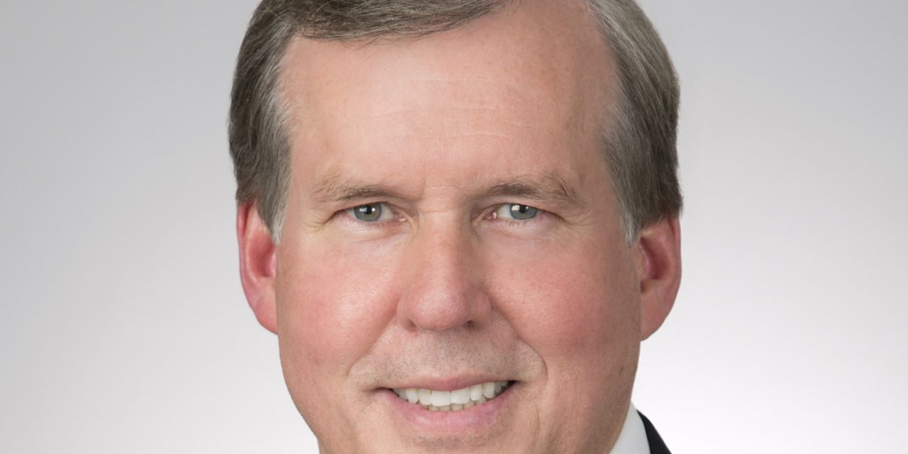 Kevin Smith Joins DISCUS in Top Financial Role