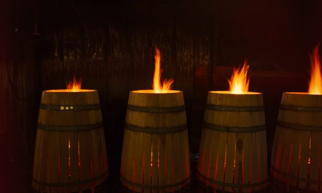 The Wonders of Wood: Cooperages and alcohol producers are expanding the roles barrels can play in altering or refining a beverage's flavor profile.
