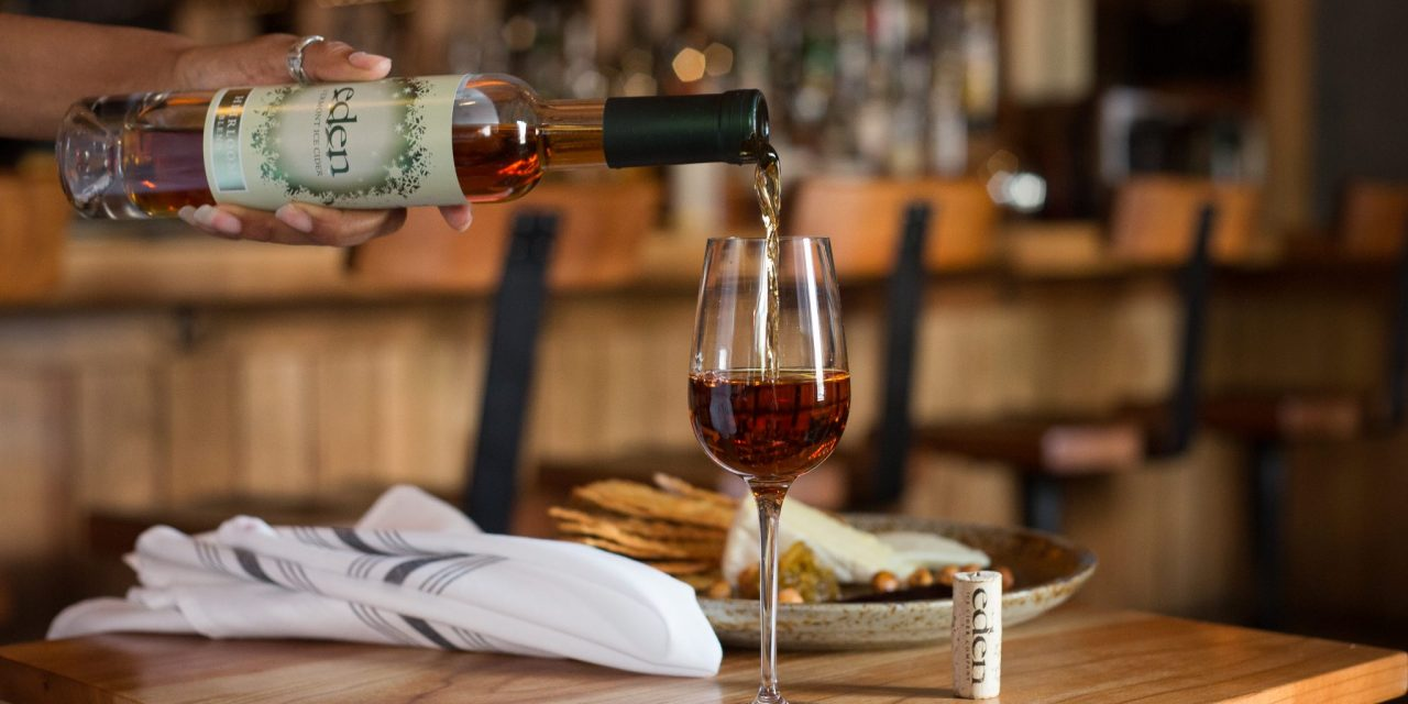 Inside Cider: 10 Reasons to Add Cider to Your Beverage Menu