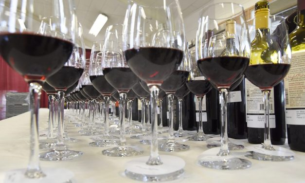 Winning Wines: Results from the 39th Annual Mendocino County Fair Wine Competition