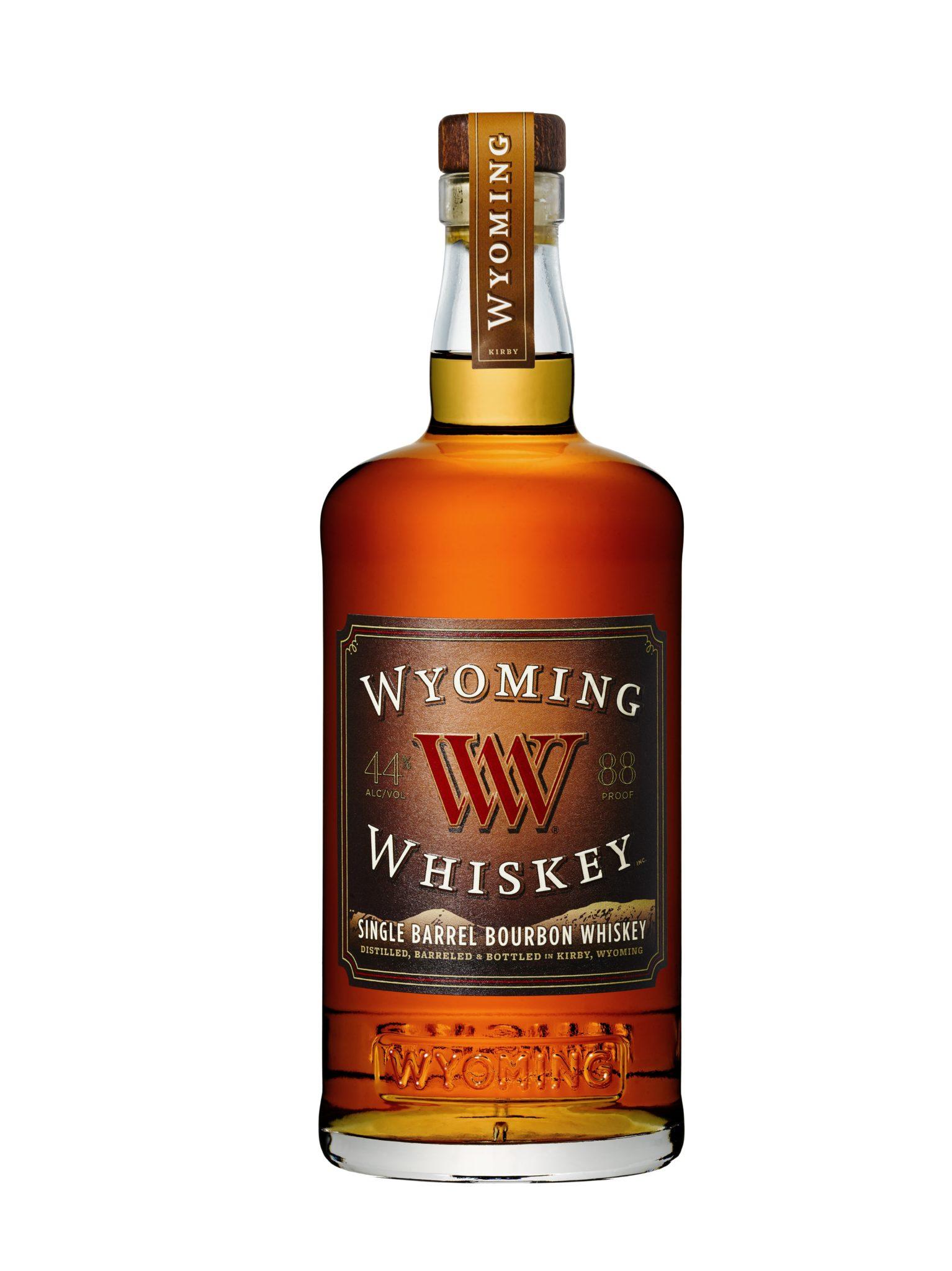 NosVino - Wyoming Whiskey Bourbon