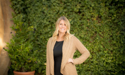 Heather Rehnberg Joins Rombauer Vineyards as Director of Marketing