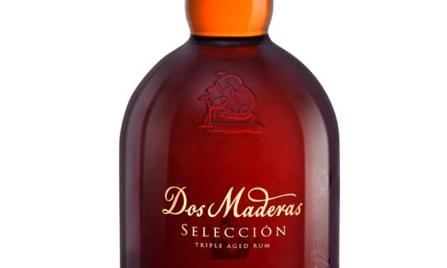 Selección, the new rum in the Dos Maderas range
