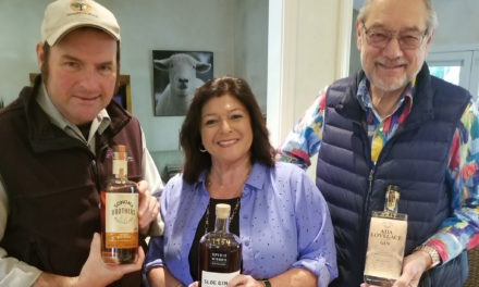 Winning Spirits: Results from the First Annual Spirited Craft Distillers Spirits Competition