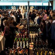 nyc, feb 5-HUNDREDS OF KOSHER WINES, SPIRITS & GOURMET FARE UNDER ONE ROOF AT THE12TH ANNUAL KOSHER FOOD & WINE EXPERIENCE NEW YORK MONDAY, FEB 5, 2018, PIER 60, CHELSEA PIERS