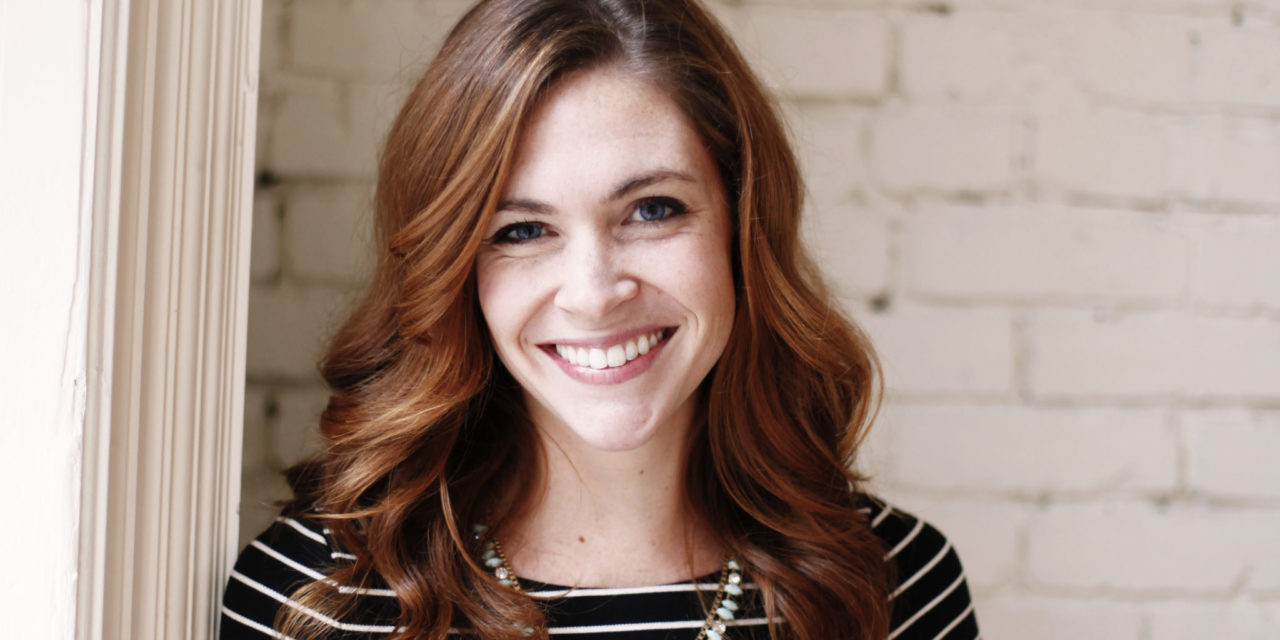 Caitlin Braam Joins Angry Orchard