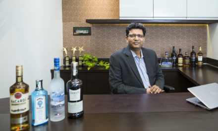 Bacardi Taps Vijay Subramaniam to Lead Business in Asia Pacific, the Middle East & Africa