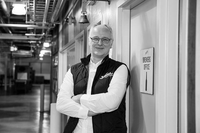 Legendary Brewmaster Lodewijk Swinkels joining Toronto's Brunswick Bierworks