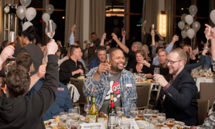 AMERICAN CRAFT SPIRITS ASSOCIATION ANNOUNCES 2018 CRAFT SPIRITS AWARD WINNERS  . Recipients Selected from a Pool of More Than 500 Entrants Across 38 States