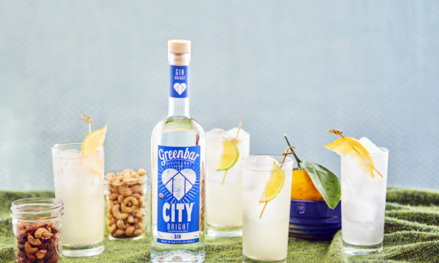 California Gin: A few fascinating gins that capture the magic of the Golden State