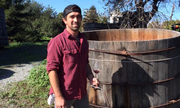 Inside Wine: Cellar Secrets Revealed