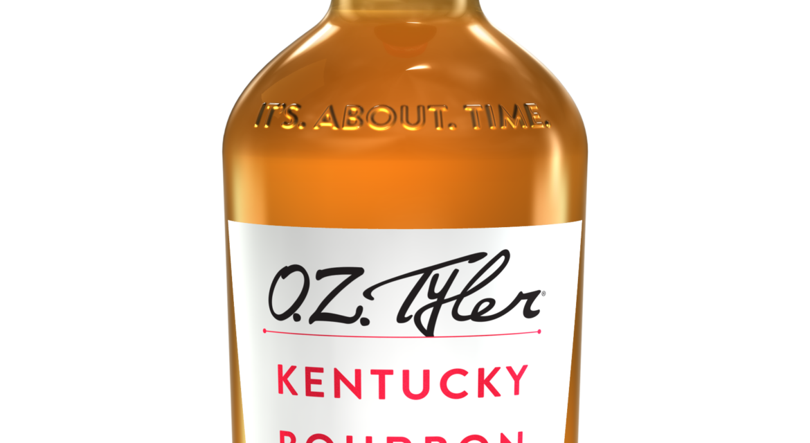 O.Z. Tyler Distillery Releases its First Production Kentucky Bourbon Whiskey Fast Filtered with TerrePURE