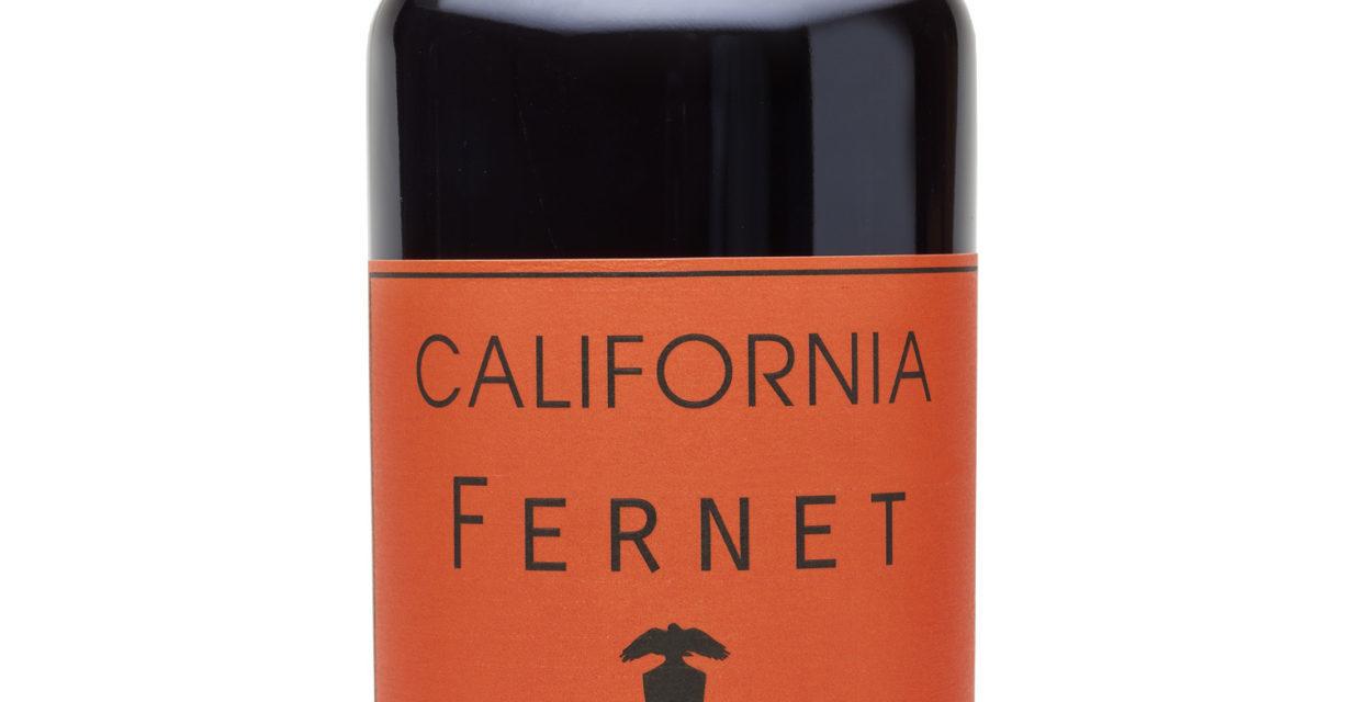 "San Francisco-based ""California Fernet"" wins Gold at the prestigious San Francisco World Spirits Competition"